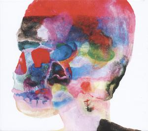 SPOON - HOT THOUGHTS-INDIE POOL EDITION RED VINYL