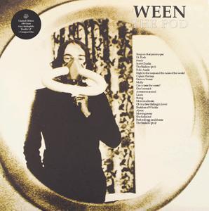 WEEN - THE POD(2LP + CD, COLOURED VINYL)