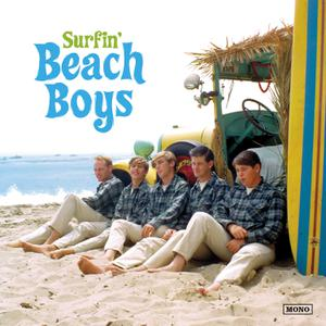 BEACH BOYS, THE - SURFIN'