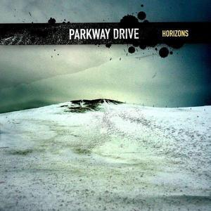 PARKWAY DRIVE - HORIZONS(10TH ANNIVERSARY EDITION)-COLOURED VINYL
