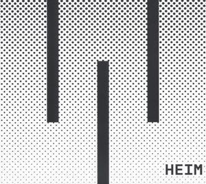 HEIM - WS(LP+CD)