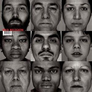 BAD RELIGION - THE GRAY RACE-REMASTERED
