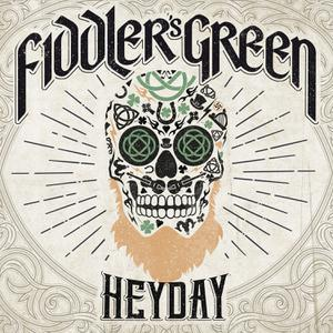 FIDDLER'S GREEN - HEYDAY - COLOURED VINYL (LIMITED)