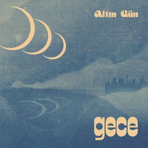 ALTIN GÜN - GECE (180G)