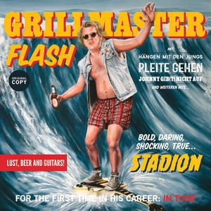 GRILLMASTER FLASH - STADION