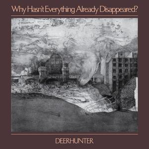 DEERHUNTER - WHY HASN'T EVERYTHING ALREADY DISAPPEARED? (COLOURED VI