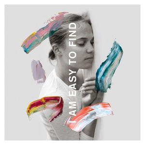 NATIONAL, THE - I AM EASY TO FIND - CLEAR VINYL EDITION