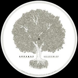 APPARAT - SILIZIUM EP (PICTURE DISC)