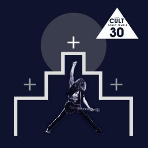 CULT, THE - SONIC TEMPLE (30TH ANNIVERSARY EDITION)