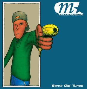MILLENCOLIN - SAME OLD TUNE COLOURED EDITION