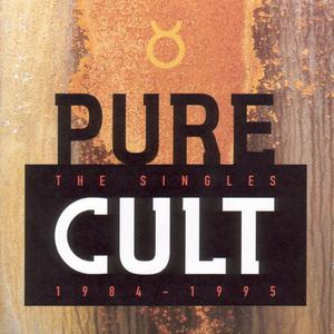 CULT, THE - PURE CULT