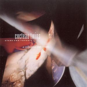 COCTEAU TWINS - STARS AND TOPSOIL-A COLLECTION 1982-1990