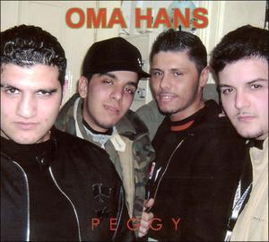 OMA HANS - PEGGY