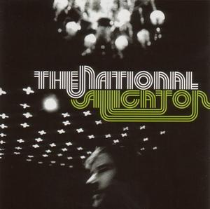 NATIONAL, THE - ALLIGATOR