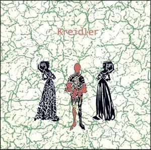 KREIDLER - CIRCLES