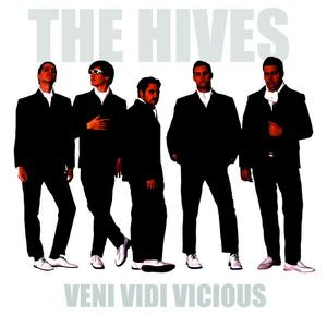 HIVES, THE - VENI, VIDI, VICIOUS