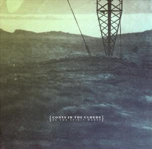 CODES IN THE CLOUDS - AS THE SPIRIT WANES