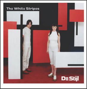 WHITE STRIPES, THE - DE STIJL(180G)