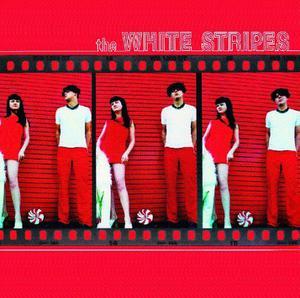 WHITE STRIPES, THE - WHITE STRIPES(180G)