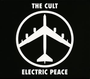 CULT, THE - ELECTRIC PEACE