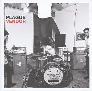 PLAGUE VENDOR - FREE TO EAT