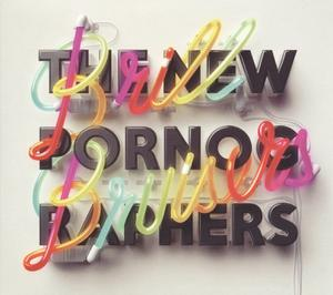 NEW PORNOGRAPHERS, THE - BRILL BRUISERS